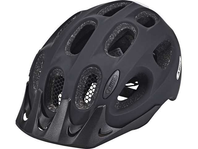 ABUS Youn-I Ace Bike Helmet black